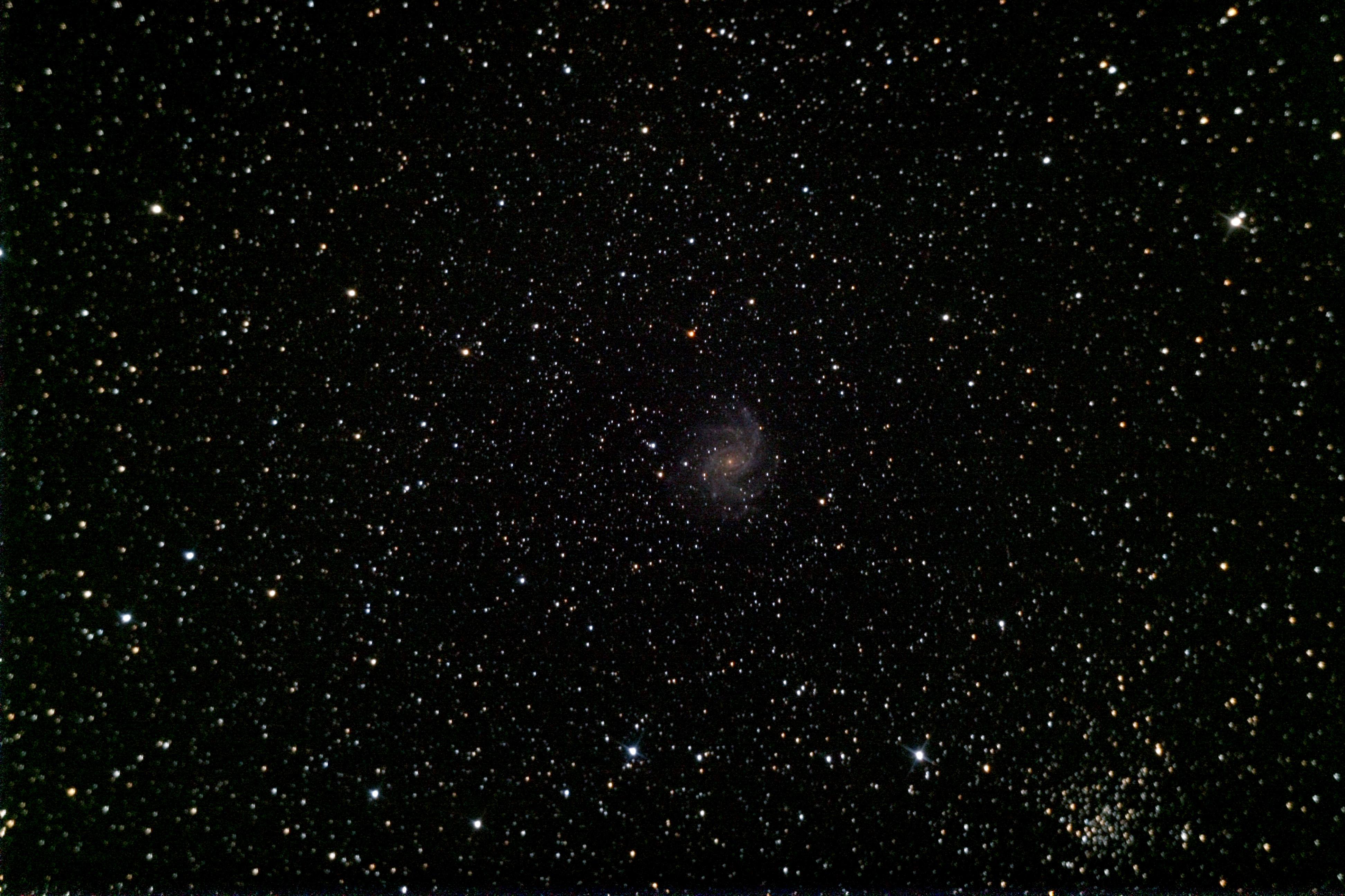 NGC 6946, 6939