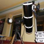 Spiegelteleskop