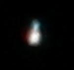 Bild2: Almak bei 0.1 Sekunde