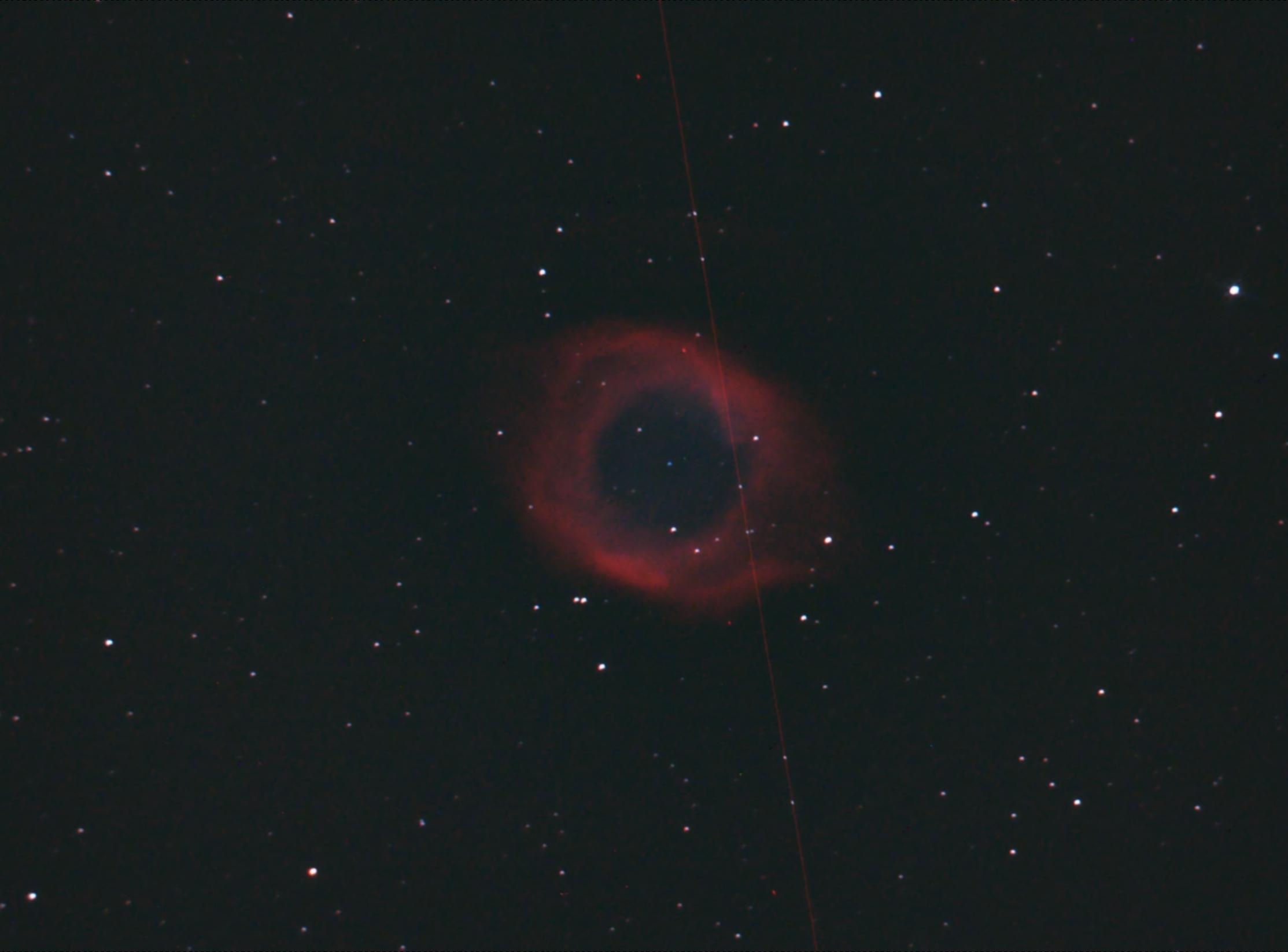 Helixnebel (NGC 7293)