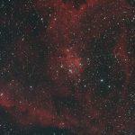 Herznebel (NGC 986)