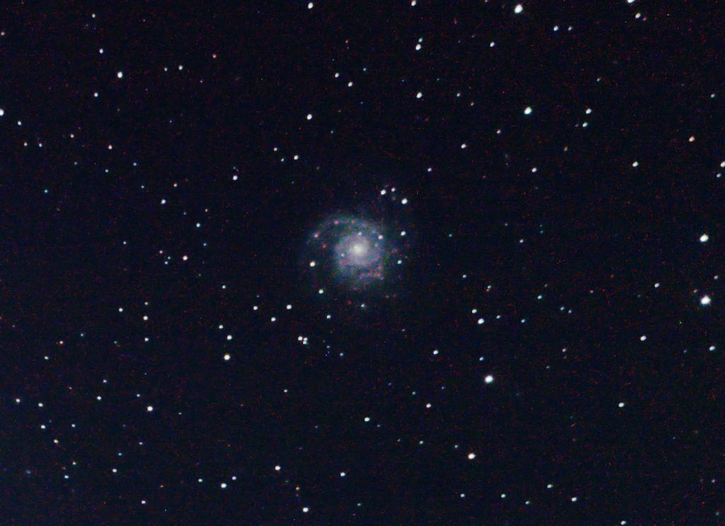 Galaxie M74