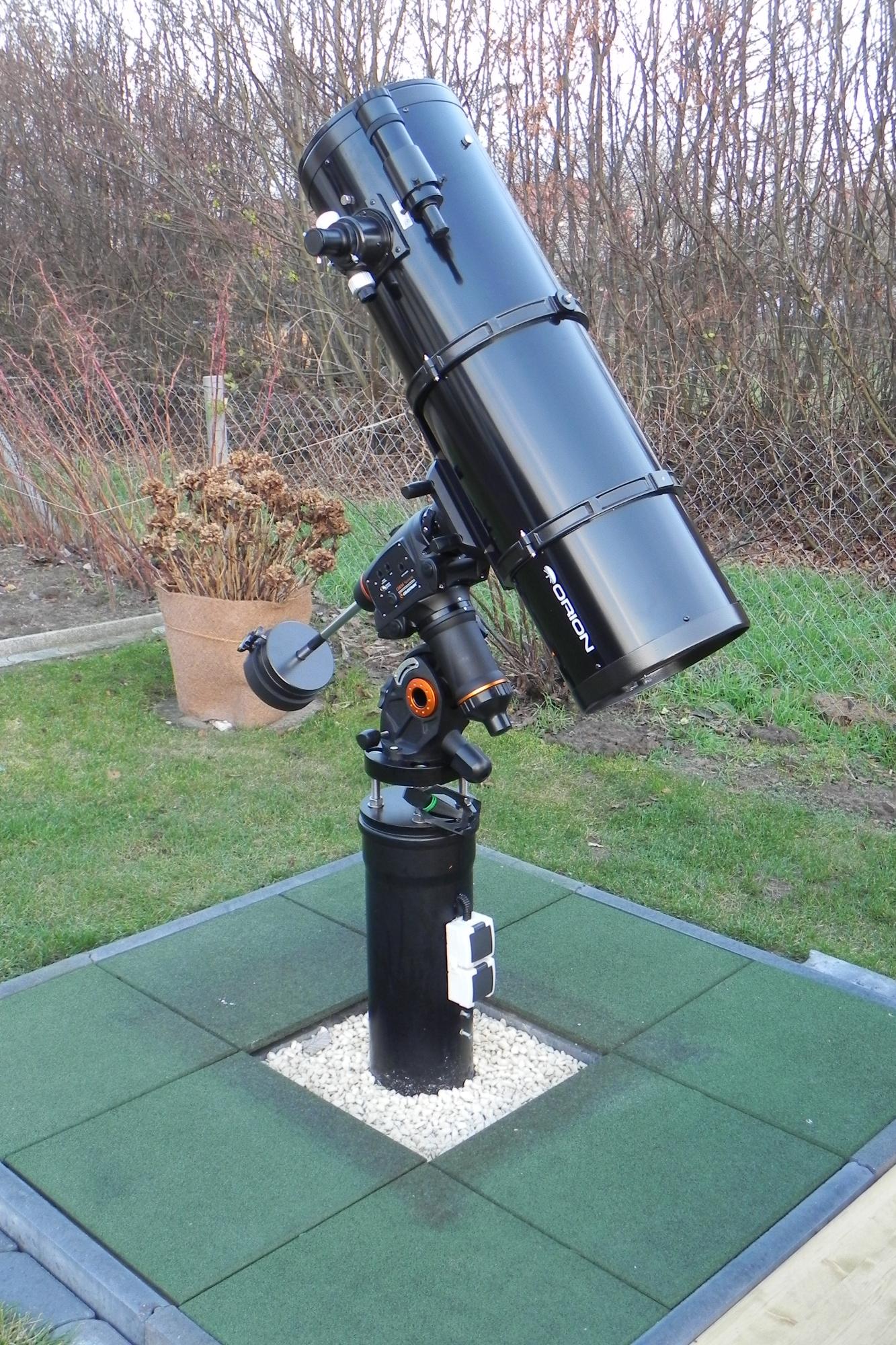 Orion Newton-Astrograf 10-Zoll