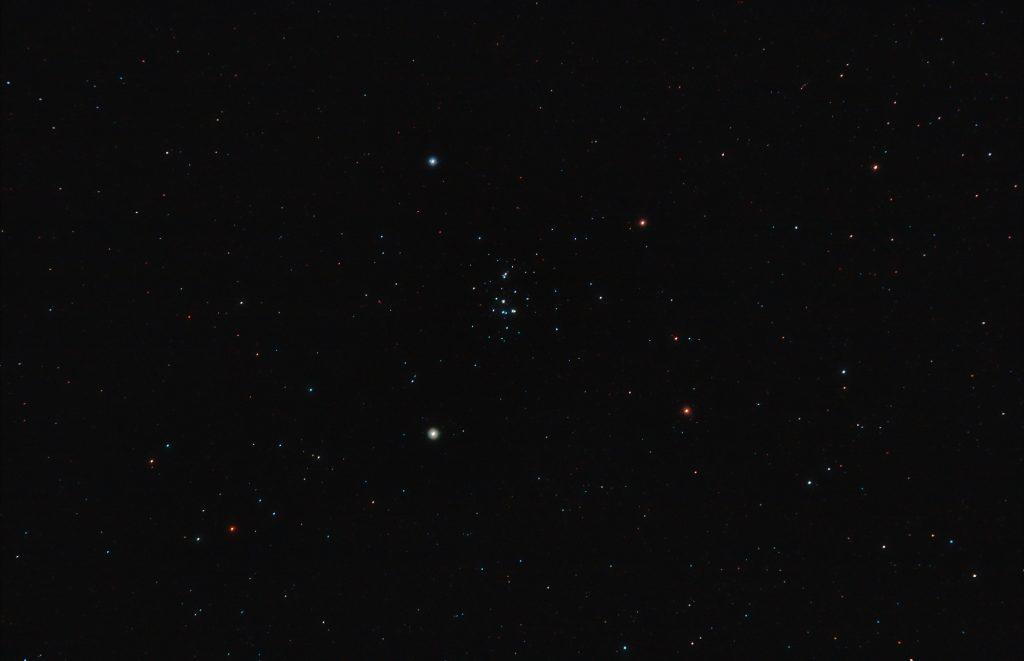 Praesepe (M44)