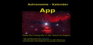 Astro-Kalender-App