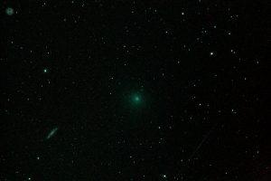 Komet Tuttle