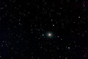Galaxie M87