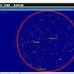 Sternenhimmel im Juni 2016, Albireo 0.9.4