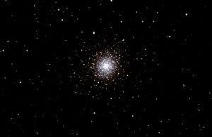 Kugelsternhaufen Messier 92