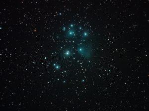 M45-Plejaden