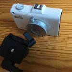 Astrofotografie: Polarie und Kugelkopfadapter