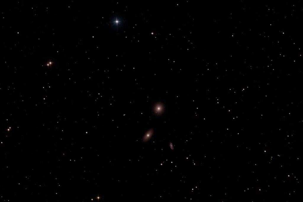 Galaxie M105