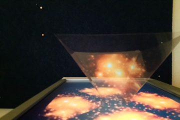Astro-Holografie