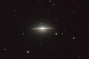 Messier 104
